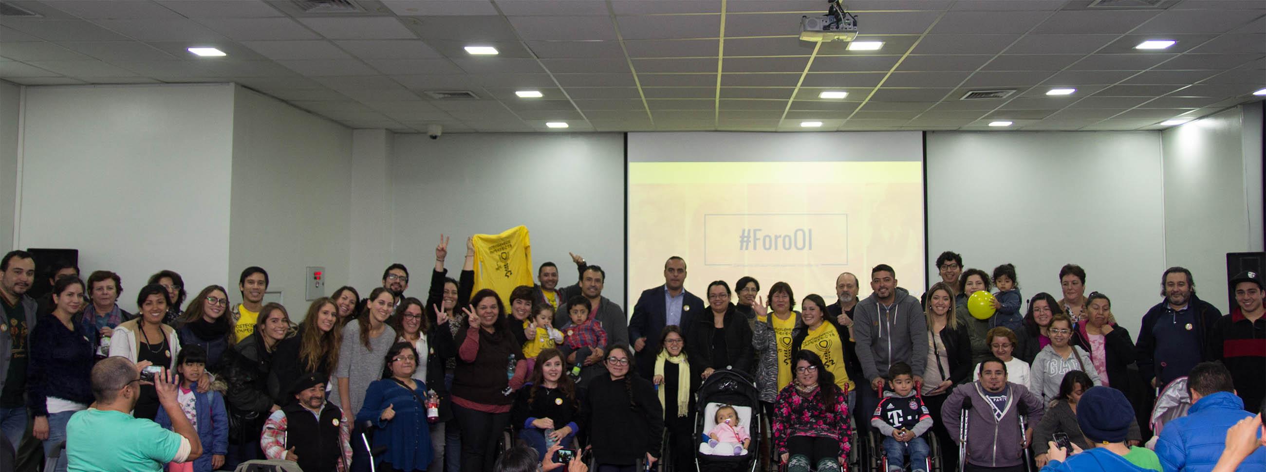 Finalización campaña y #ForoOI 2016