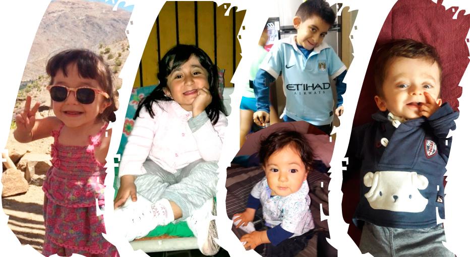 #RelatosSomosFoich: Cuatro historias que nos inspiran